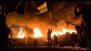 Welcome to Nulandistan: Svoboda Thugs Silence MP Petro Symonenko inside Ukraine's Parliament