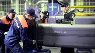Секреты производства овоидных стрел(, 2014-07-31T14:27:24.000Z)