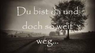 Worte in schwarz-weiß - Christina Stürmer