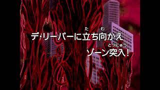 Digimon Tamers Analyse Folge 44 Das Mädchen in Schwarz