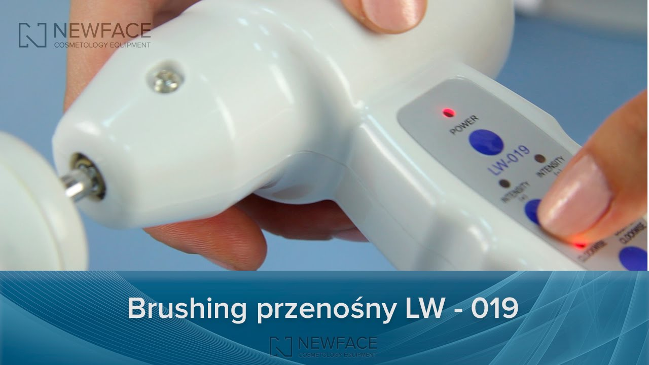 Brushing LW-019
