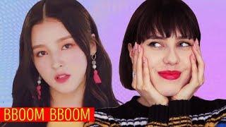 MOMOLAND (모모랜드) - BBoom BBoom (뿜뿜) (Russian Cover || На русском)