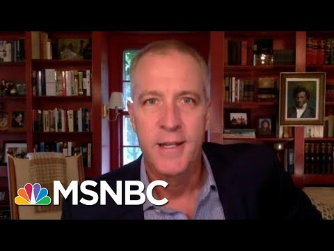 House Intel Member: Trump 'Out To Lunch' On Bounty Reports | Morning Joe | MSNBC