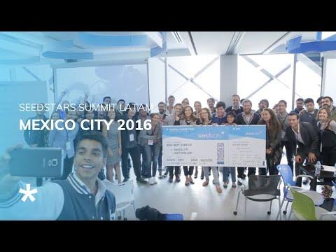 Seedstars Mexico City