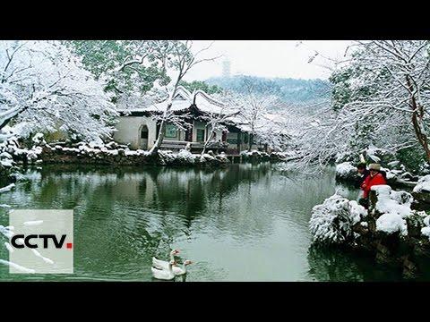 Le Jardin chinois Episode 8 Partie 1