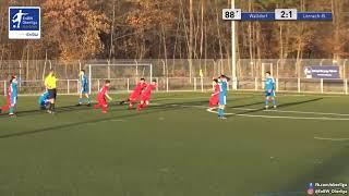 A-Junioren: 2-2 - Lukas Keßler - FV Lörrach Brombach