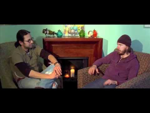 Vetiver interview 2010 (2 of 2): Otto Hauser