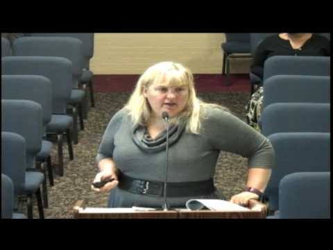 Board of Education May 23, 2017 1of2