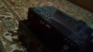 BYINTEK MOON BT96Plus broken LED/Брак светодиода