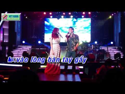 [Karaoke] Khi Chúng Ta Gìa - Hồng Phước Idol, Hương Giang Idol (full beat)