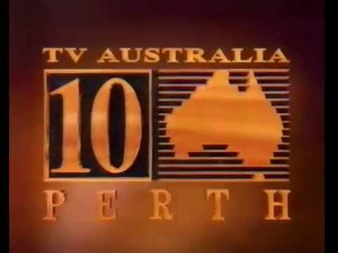 10 TV Australia (NEW10 Perth, 1989-90)