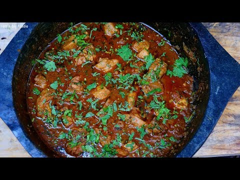 Super Easy Chicken Curry For Beginners.!!!