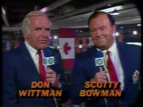 1990 nhl playoff highlights