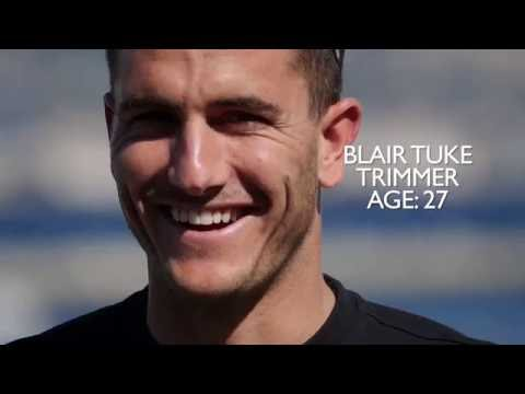 AC45 Crew: Blair Tuke
