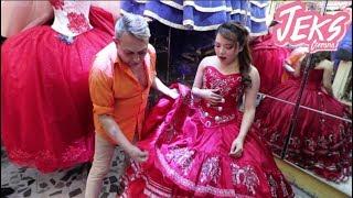 COREANA DE QUINCEAÑERA EN MÉXICO /  XV AÑOS - JEKS