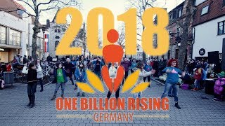 One Billion Rising Erlangen Tanz-Flashmob am 14.2.2018.mp3