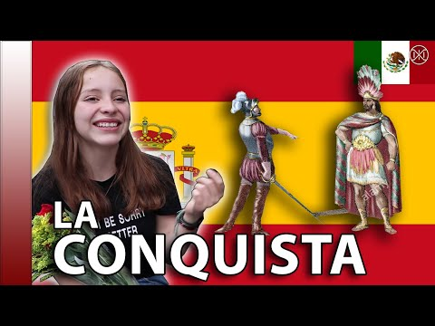 ¿QUE OPINAN LOS MEXICANOS DE LOS ESPAÑOLES?