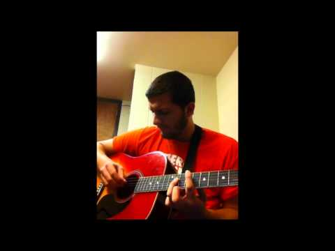 We Rode in Trucks Guitar Intro Cover