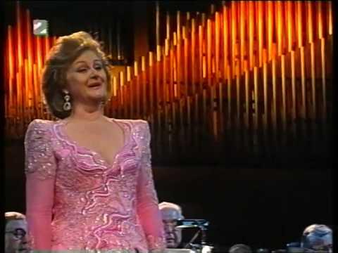 Edita Gruberova -  Koncert - Zagreb 1997
