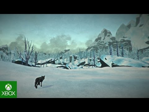 The Long Dark available now through Xbox Game Preview