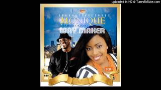 MoniQue Ft. Sammie Okposo - Way Maker (Official Audio)