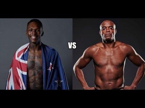 видео: UFC 234 разбор боя Андерсон Сильва VS Исраэль Адесанья