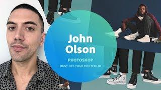 Photoshop with John Olson - 3 of 3