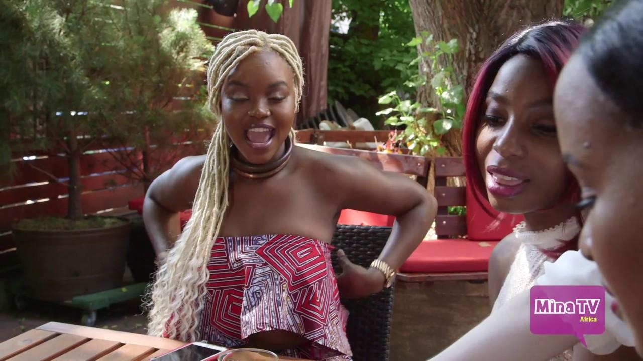 Meet african ladies