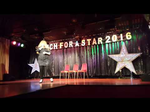 Search for a star  2016 - Angela field