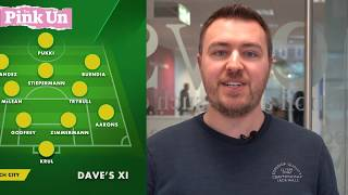 Predicted XI: Norwich City vs QPR | Match Preview