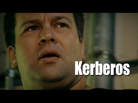 KERBEROS 2016  50 fwords, interrogation , NSFW, action movie. indie film