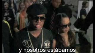 Mariah Carey ft Ne-Yo - Angels Cry Remix (subs español) 2010