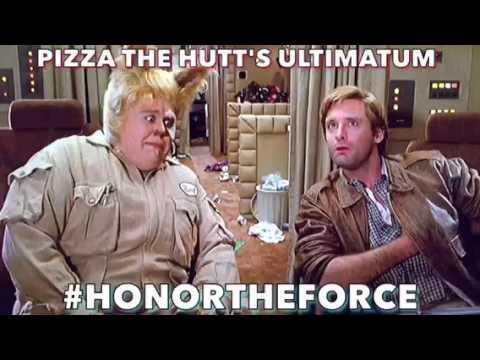 Pizza The Hutts Ultimatum