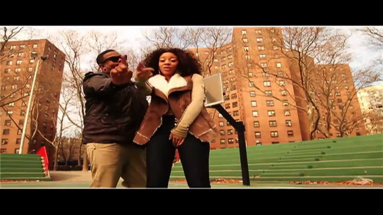 MONA L FT REMO AND OUN-P - DO IT FOR MY HOOD
