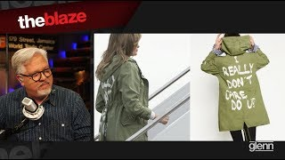 Melania Trump's Jacket
