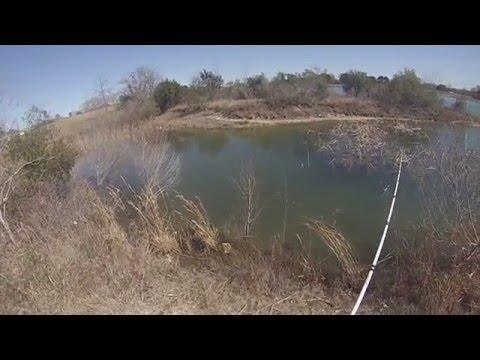 Tom Bass Park Fishing