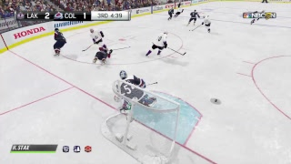 FBHL Colorado Avalanche 3's Intrasquad (NHL 19) [Live Stream] 2/17/18