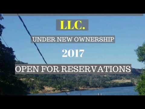 Lake Tulloch Boat Rental LLC. July 2017 - 2018 ( Open for Reservation Call now )