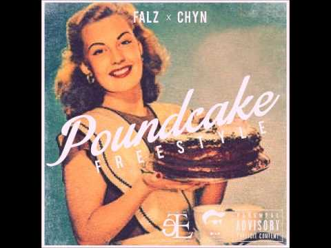 Download Poundcake Freestyle - [Falz X Chyn]