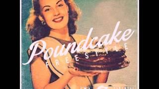 Poundcake Freestyle - [Falz X Chyn]