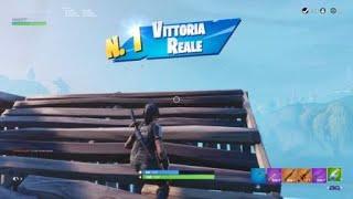 Vittoria reale 10 bombe