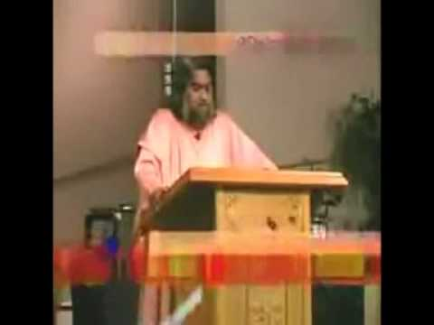 How to Wait on God Part I by Bro. Sadhu Selvaraj