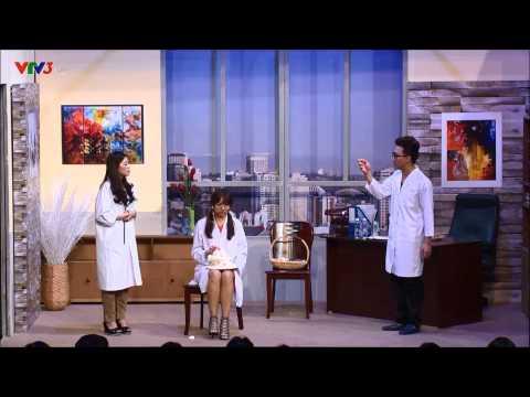 ƠN GIỜI CẬU ĐÂY RỒI! - TẬP 6 - YÊU KÍN – TRẤN THÀNH & HARI WON (15/11/2014)