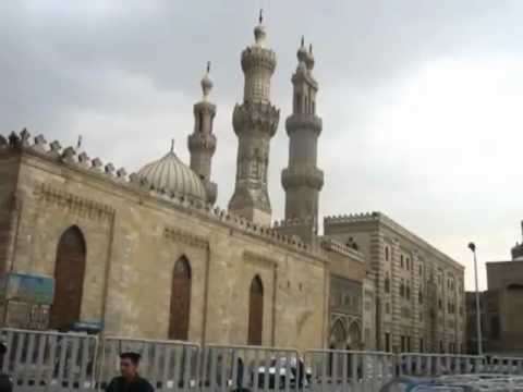 One day Tour to Islamic Cairo, Trip to Azhar Mosque and Al H
