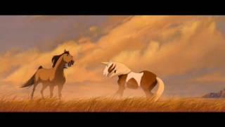 Mustang z Dzikiej Doliny - Jak pięknie by mogło być