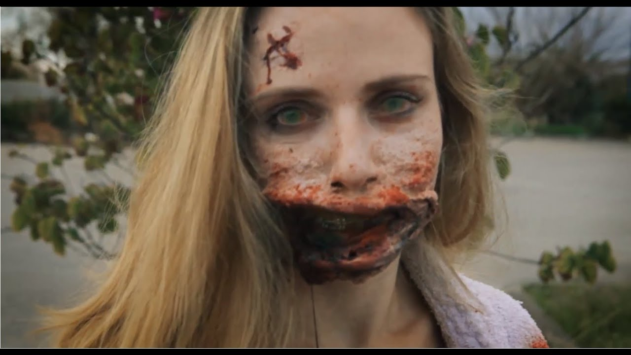 the walking dead my zombie valentine youtube
