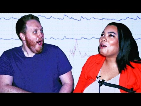 Thumbnail: Engaged Couples Take A Lie Detector Test