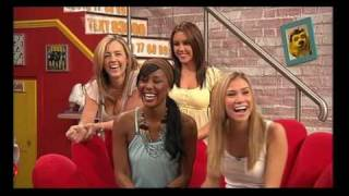 Liberty X girls-Pumping on your stereo Saturday showdown 13-.AVI