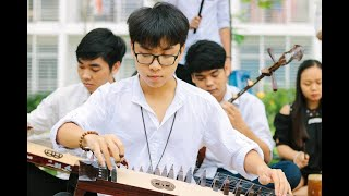See You Again - Đàn Tranh (Fast & Furious 7) - Đại học FPT