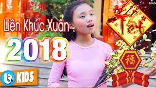 LIÊN KHÚC CÂU CHUYỆN ĐẦU NĂM - Nhạc Xuân Bolero 2018 Mới Hay Nhất